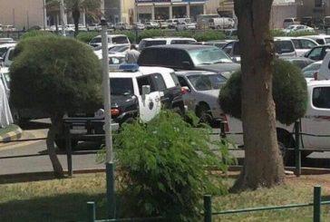 الشرطة: القبض على 14 شخصاً شاركوا في مشاجرة مستشفى الملك خالد بحائل