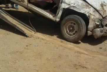 أربع وفيات وإصابتين بحادث سير في القصيم