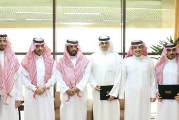وزارة الشؤون البلدية والقروية تؤهل (10) شركات متخصصة لتطوير محطات الوقود ومراكز الخدمة على الطرق الإقليمية