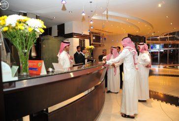 «السياحة» تطرح مبادرات جديدة لزيادة معدل السعودة في المنشآت الفندقية