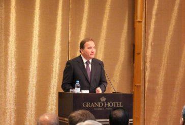 رئيس الوزراء السويدي : المملكة تعد شريكًا اقتصاديًا مهمًا