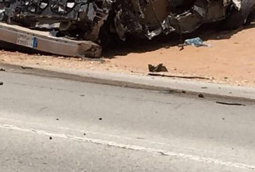 ٤ إصابات و٤ وفيات في حادث سير لمعلمات وسائقهن بالقصيم