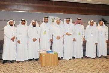 """ترشيح أول مجلس إدارة للجمعية السعودية للذوق العام """"ذوق"""" بالمنطقة الشرقية"""