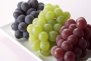 العنب له 4 فوائد سحرية تعرف عليها