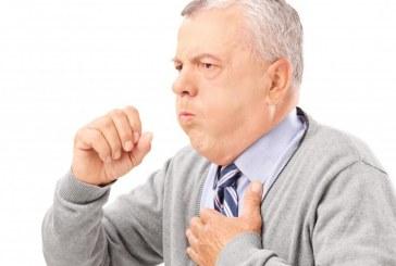 حساسية السعال سببها إرتجاع المريء المزمن