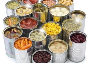 ارتفاع ضغط الدم :الفوسفات المتواجد في الغذاء المعلب يرفع ضغط الدم