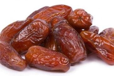رمضان : ابدأ فطورك بحبات من التمر