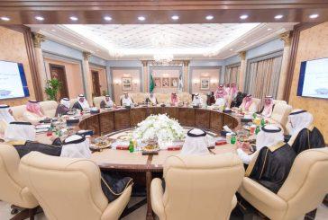 ولي العهد: حكومة خادم الحرمين حريصة على تسهيل وتيسير أمور المواطنين في إمارات المناطق