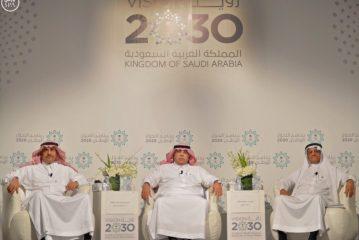 آل الشيخ: ندرس زيادة الأدوار في المباني
