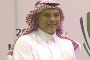 غسان الزامل: التنافس الشريف ونبذ التعصب هدفنا الأساسي