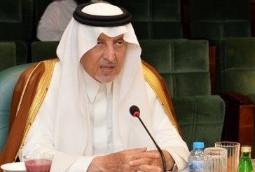 وضع حجر أساس ترميم 8 مساجد تاريخية في محافظة جدة