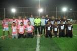 التجارة تنظم بطولة رمضانية لكرة القدم ورحلة عمرة لمنسوبيها مع أفراد عائلاتهم