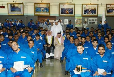 """المعهد السعودي الياباني يطرح 250 وظيفة للشباب في صيانة السيارات تمشيا مع""""رؤية المملكة 2030″"""