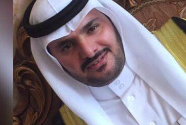 بعد مضي ١١عام فيصل يضئ منزل الأستاذ مبارك