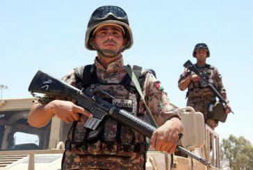 الأردن: مقتل 5 من المخابرات في هجوم إرهابي