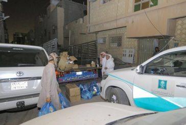 مصادرة 62 ألف عبوة عطر تحمل ماركات عالمية مقلدة في الرياض