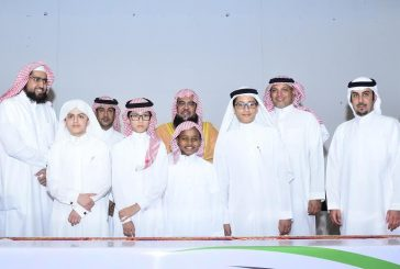 """""""القادسية"""" تُكرم الفائزين بمسابقة حفظ وتلاوة القرآن الكريم بالنادي"""