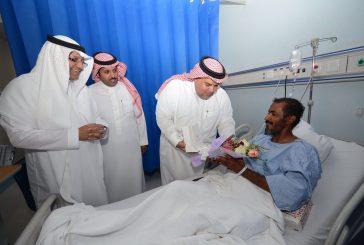 أصدقاء المرضى يدعمون 7 مستشفيات بالشرقية بأكثر من 5 ملايين ريال