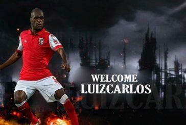 الأهلي يضم البرازيلي كارلوس من براغا