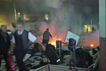 تركيا: ارتفاع عدد ضحايا هجوم مطار أتاتورك إلى 42 قتيلا.. والسلطات تكشف جنسيات القتلى