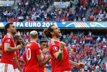 النيران الصديقة تقود ويلز لربع نهائي يورو 2016