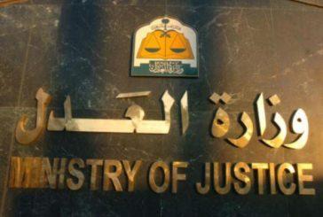 """""""العدل"""" تنشئ مراكز لتنفيذ أحكام الحضانة والرؤية والزيارة"""