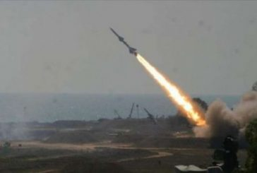 «التحالف» يتصدى لصاروخ «باليستي» أطلق صوب مدينة مأرب وتدمر منصة إطلاقه