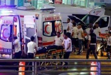 القنصلية السعودية في تركيا: 6 حالات وفاة و27 مصاباً و5 مفقودين سعوديين في تفجير مطار أتاتورك