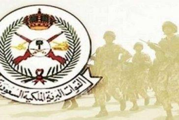 القوات البرية تعلن فتح باب التسجيل بوحدات سلاح الإشارة