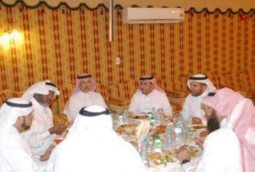 الهيئة الملكية بينبع تقيم حفل الإفطار السنوي لمنسوبيها