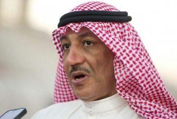 هيئة الرياضة تعلن تكليف إدارة مؤقتة لنادي الخليج برئاسة فوزي الباشا