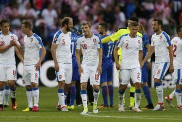 تعادل التشيك مع كرواتيا بهدفين لكل منهما في يورو 2016