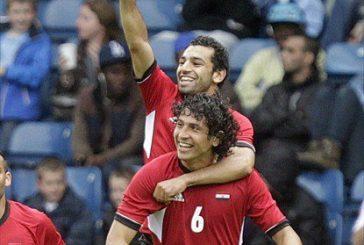 منتخبا مصر والسنغال يتأهلان إلى كأس إفريقيا 2017