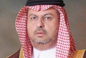 رئيس الهيئة العامة للرياضة يعين المنصور نائبا لرئيس جمعية بيوت الشباب