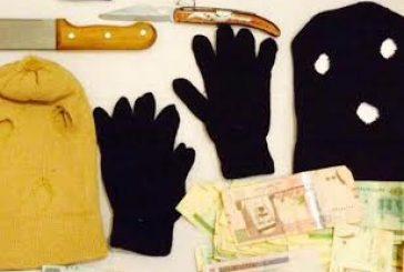 ضبط عصابة من 15 شخصاً تورطوا بارتكاب 85 جريمة سرقة وسلب بالرياض