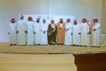 ختام رائع لمسابقة نادي النهضة الثامنة لحفظ وتلاوة القرآن الكريم