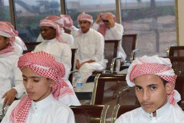 قوات التحالف تسلم 52 طفلاً للحكومة الشرعية في اليمن