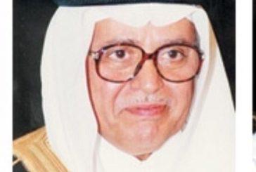 """وفاة """"سليمان السليم"""" وزير التجارة الأسبق إثر أزمة قلبية في لندن"""