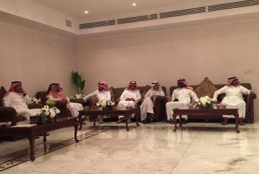الجمعية الدولية للعلاقات العامة فرع الخليج بالجبيل تقييم إفطارها الرمضاني