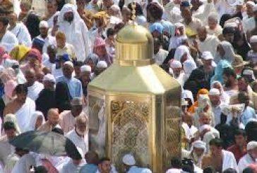 خادم الحرمين يوجه بإعادة تصميم باب الكعبة المشرفة ومقام إبراهيم