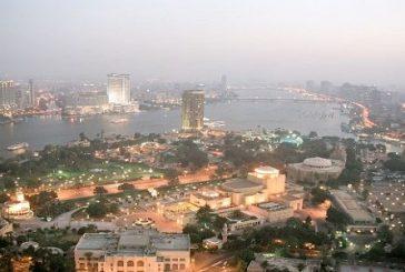 السياحة في مصر تراجعت 54 في المئة