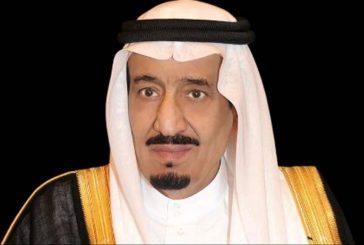 خادم الحرمين الشريفين يأمر بإلحاق 2628 طالباً وطالبة ببرنامج الابتعاث