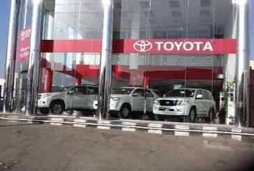 """""""عبداللطيف جميل"""" توضح حقيقة توزيعها 100 سيارة مجاناً في عيد الفطر"""