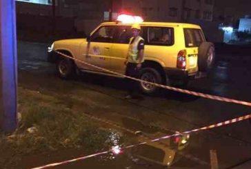 وفاة شاب بصعق كهربائي بجوار منزله بأحد رفيدة