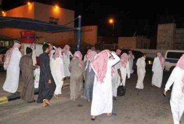 العفو عن 73 سجينا بحائل بمناسبة الشهر الكريم