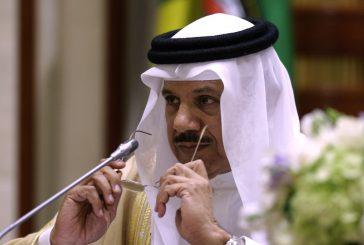 دول مجلس التعاون تدعم إجراءات البحرين لحماية أمنها واستقرارها