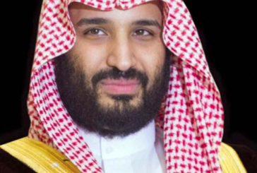 ولي ولي العهد السعودي يجتمع بالفريق الاقتصادي لأوباما لتعزيز التعاون الاقتصادي
