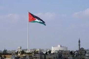 الأمن الأردني ضبط لص سرق سيارة سعودي بداخلها 5 أطفال
