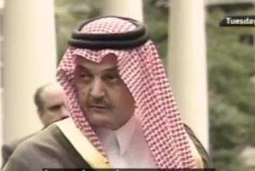 فيديو ..نادر لسعود الفيصل يطلب فيه نشر الـ28 صفحة السرية خاصة بهجمات 11 سبتمبر