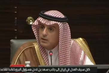 بالفيديو.. الجبير يرد على افتراءات القنصل الإيراني ويصفعه بالكلام
